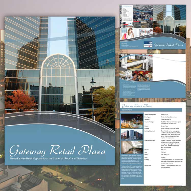 Gateway brochure creative mind consulting group portfolio