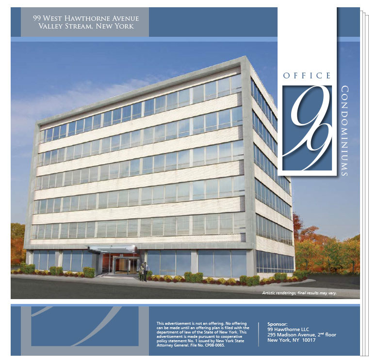 99 office condos creative mind consulting group