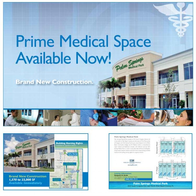 Medical Real Estate Creative Mind Consulting Group