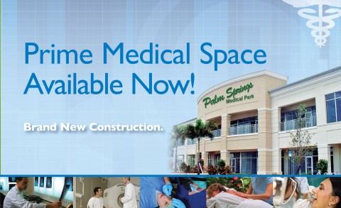 Medical Space Creative Mind Consulting Group Portfolio Sample