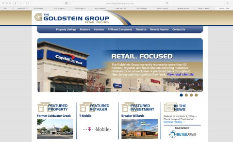 The Goldstein Group Featured Image