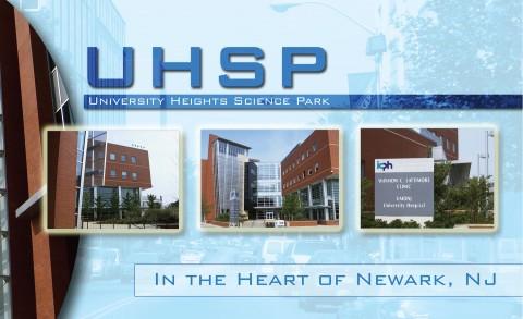 UHSP Postcard Design