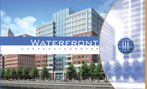 Waterfront Corporate Center Portfolio Image