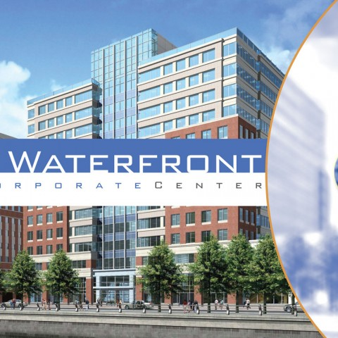 Waterfront Corporate Center Portfolio Image